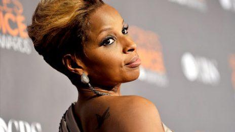 """Mary J. Blige: """"I Finally Got My G.E.D & Now I'm Going To University"""""""