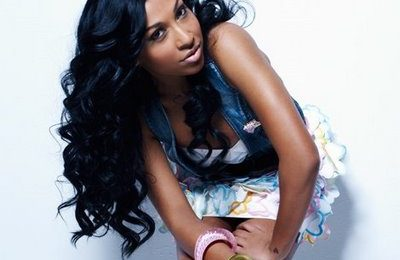 Melanie Fiona Discusses 'The MF Life'