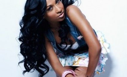 Competition: Win Tickets To See Melanie Fiona In London!