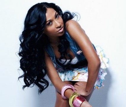melaniefiona e1279294461136 Competition: Win Tickets To See Melanie Fiona In London!