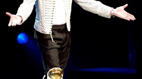 New Michael Jackson Album Due This November