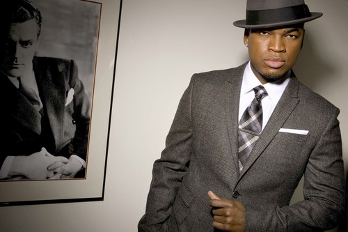 ne yo libra scale Ne Yo Guests On MTVs Extended Play