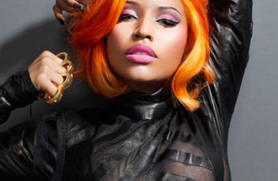 Foxy Brown Praises Nicki Minaj