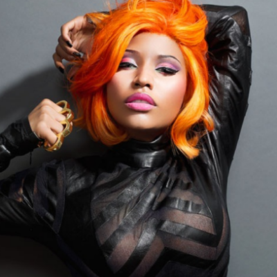 nick25 Foxy Brown Praises Nicki Minaj