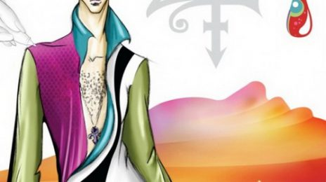Prince Unveils '20Ten' Album Cover