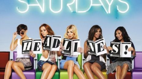 Preview: The Saturday's 'Headline' EP