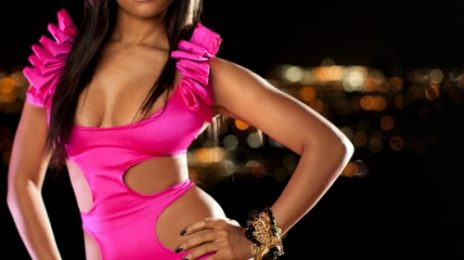 New Song: Teairra Mari - 'Body'