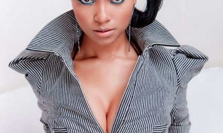 Teairra Mari Talks About Rihanna Comparisons