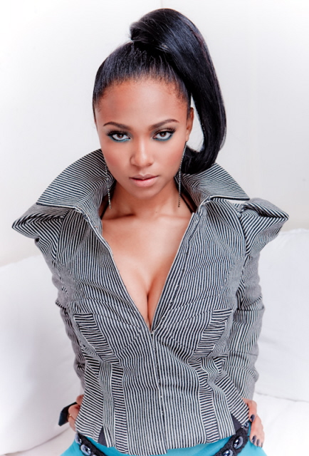 tm New Video: Teairra Mari   Super High