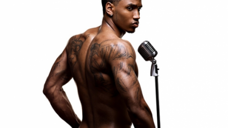 Trey Songz's 'Passion, Pain & Pleasure' Tracklisting Revealed