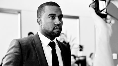 New Song: Kanye West - 'Runaway (Ft. Pusha T)'