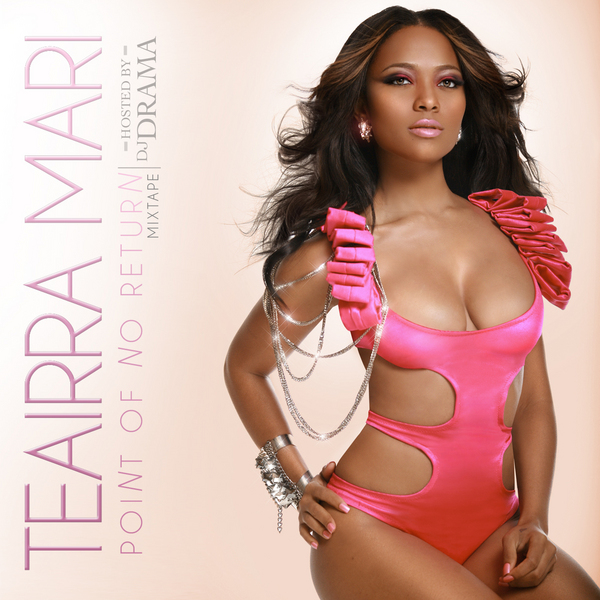 140885941 Teairra Mari Unveils Point Of No Return Cover