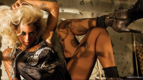 Hot Shots: More Of Beyonce's 'Dereon' Campaign