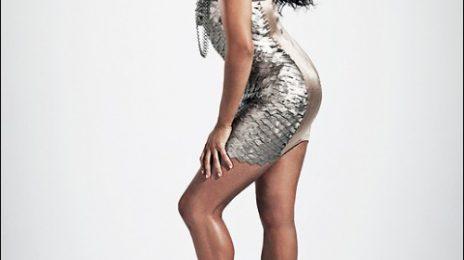 New Alesha Dixon Promo Pic
