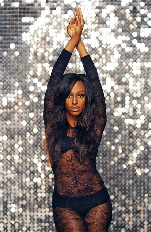alex x e1283850880688 Hot Shots: Alexandra Burke Re Shoots Start Without You Video