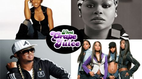 The Best You Never Heard: Whitney, Jill Scott, The-Dream, & Cherish