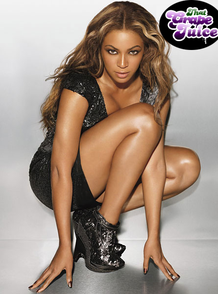 beyonce 79 New Beyonce Single Due In Weeks?