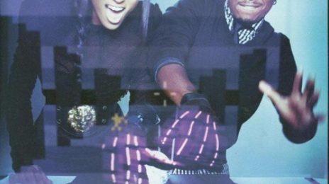 Hot Shots: Ne-Yo & Ciara Team Up For EBONY Spread