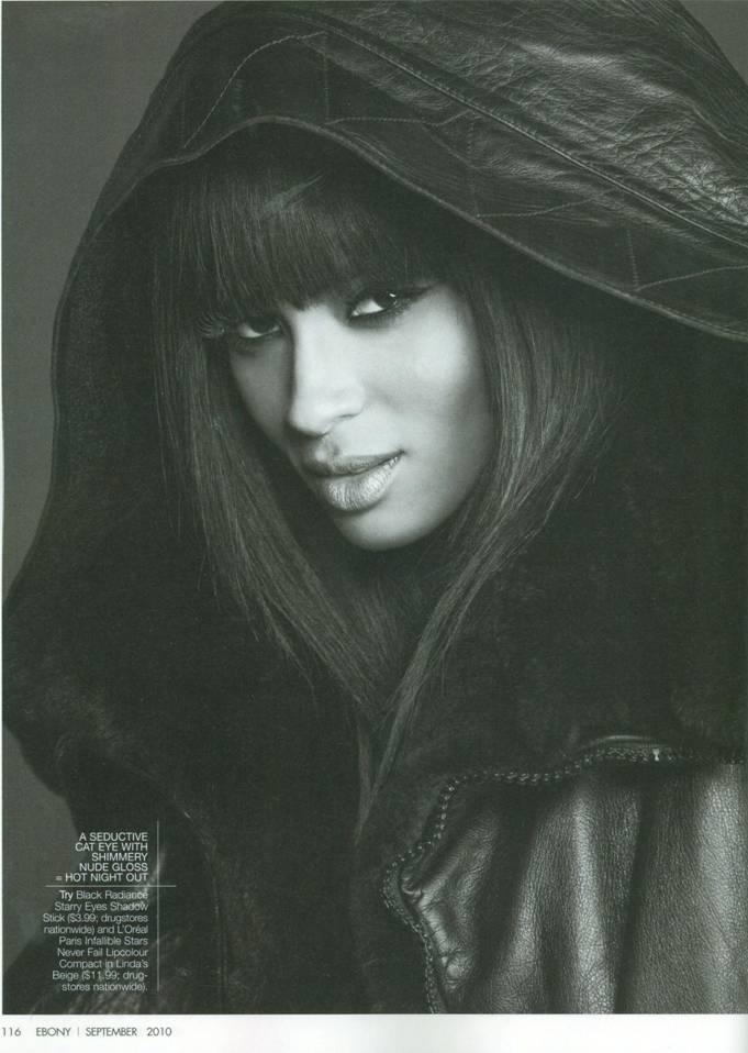 cine3 Hot Shots: Ne Yo & Ciara Team Up For EBONY Spread