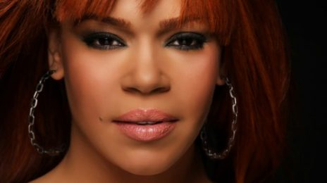 New Song: Faith Evans - 'Can't Stay Away (Ft. Keyshia Cole)'