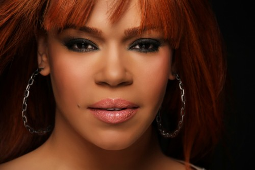 faith evans original e1282291562643 Behind The Scenes: Faith Evans Gone Already Video