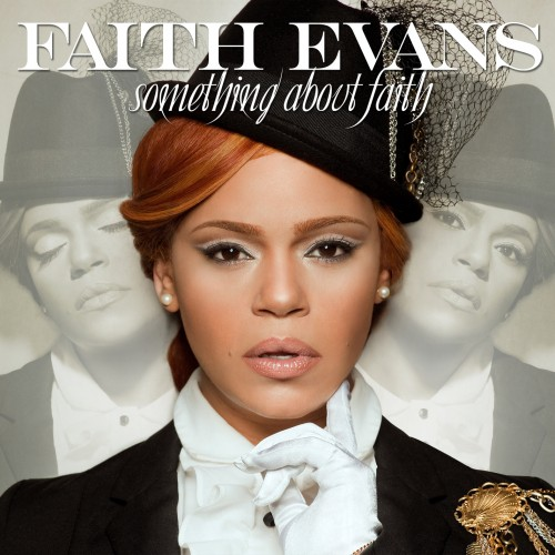 faith evans something Faith Evans Something About Faith Cover