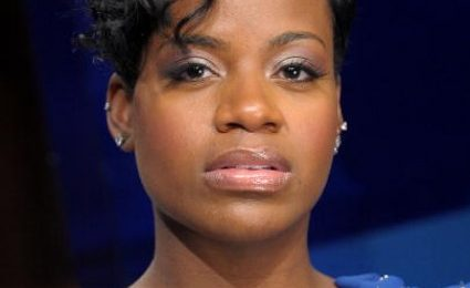 "Report: Fantasia ""Admits"" To Aborting Antwaun Cook's Baby"