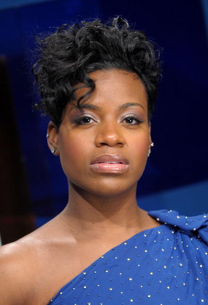 fantasia123 Breaking: Fantasia Rushed To Hospital After Overdose
