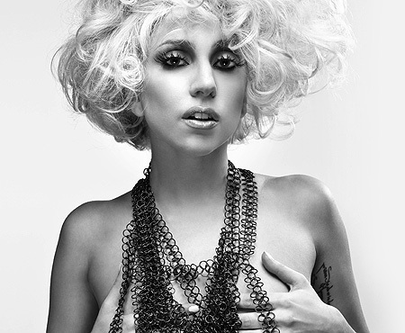 gaga Lady GaGa Debuts New Song