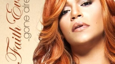 New Song: Faith Evans - 'Gone Already' (Updated)