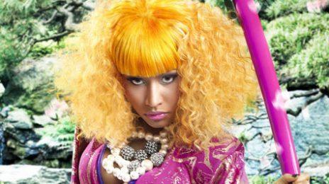 Nicki Minaj Agrees With Lauryn Hill Comparisons