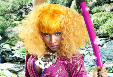 haribarbie Nicki Minaj Agrees With Lauryn Hill Comparisons