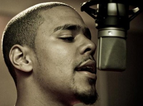 j.cole  New Song: J.Cole   The Blow Up