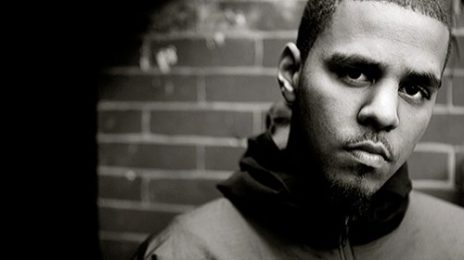 J.Cole Performs 'The Blow Up' In New York