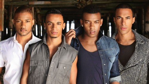 jls us cover e1282652795201 JLS Team Up With Shontelle For US Debut