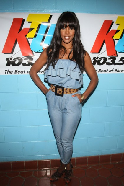 kelly beat e1281341991945 Hot Shots: Kelly Rowland Rocks Beatstock