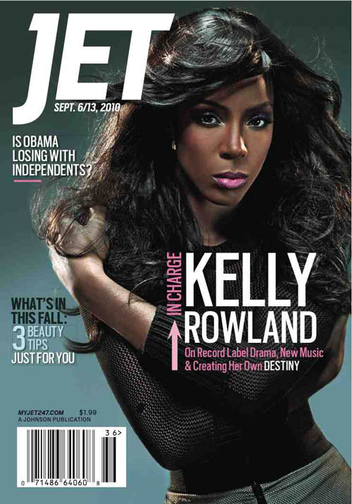 kelly jet Kelly Rowland Covers JET