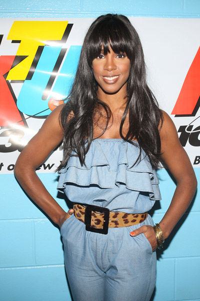 kelly rowland beatstock Hot Shots: Kelly Rowland Rocks Beatstock
