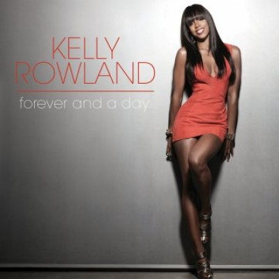 kelly rowland forever e1282135085268 Exclusive: Kelly Rowland   Forever And A Day (New UK Single)