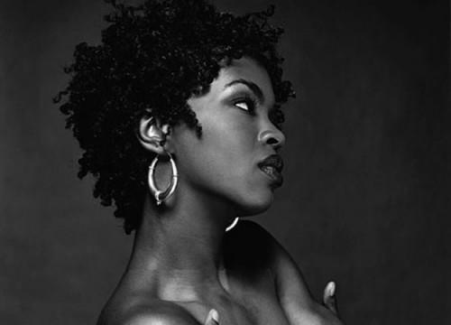 lauryn hill e1280701680977 Video: Lauryn Hill Performs Killing Me Softly In Lisbon