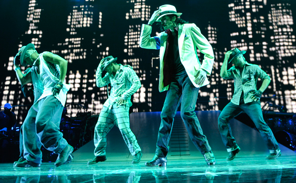 mich Will.i.am Rejects Plans For New Michael Jackson Album