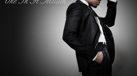 Ne-Yo Reveals 'One In A Million' Single Cover