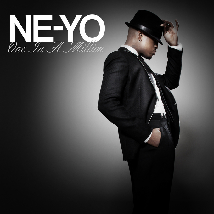 million Ne Yo Reveals One In A Million Single Cover