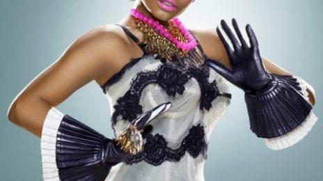Nicki Minaj Reveals Album Title