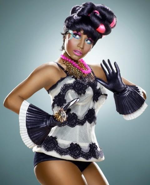nicki minaj 2 e1280907971964 Nicki Minaj Reveals Album Title