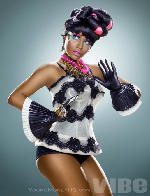 With Nicki Minaj's debut album standing as one the year's most anticipated,