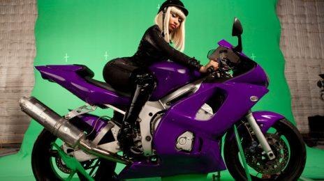 Hot Shots: Nicki Minaj's VMA Photoshoot