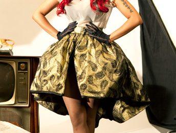 Nicki Minaj Talks About New Album