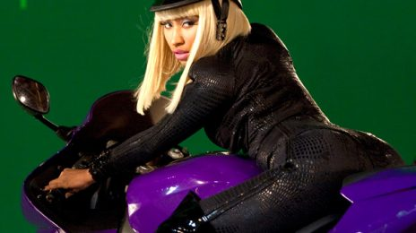 Kanye West: Nicki Minaj Has The Most Potential To Be The #2 Rapper Of All Time