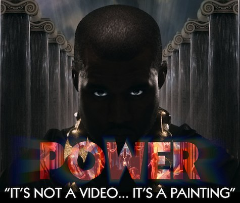 power New Video: Kanye West   Power (Uncensored Version)